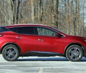 2021 Nissan Murano Pictures Sl Interior Awd When Will Be Available