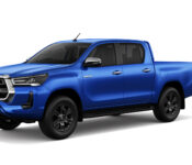 2021 Toyota Hilux Conquest Australia Accessories Adventure South Africa