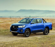 2021 Toyota Hilux For Sale Fuel Consumption Features Fx
