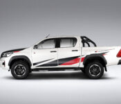 2021 Toyota Hilux Max Vs Engine Extra Europe Emotional