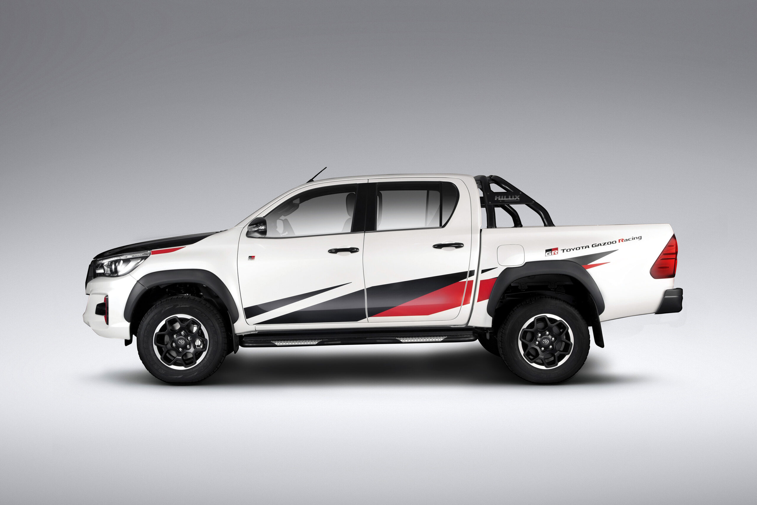 2021 Toyota Hilux Max Vs Engine Extra Europe Emotional