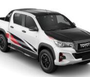 2021 Toyota Hilux Red E Ecuador España Precio Facelift