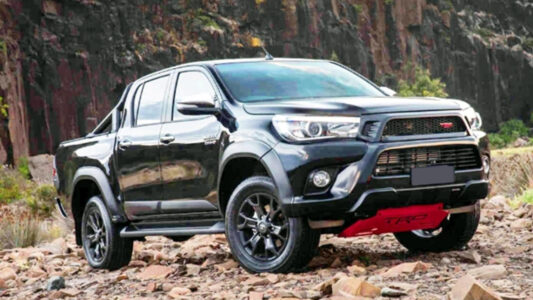 2021 Toyota Hilux Usa Price Philippines Invincible Sr5 Specs