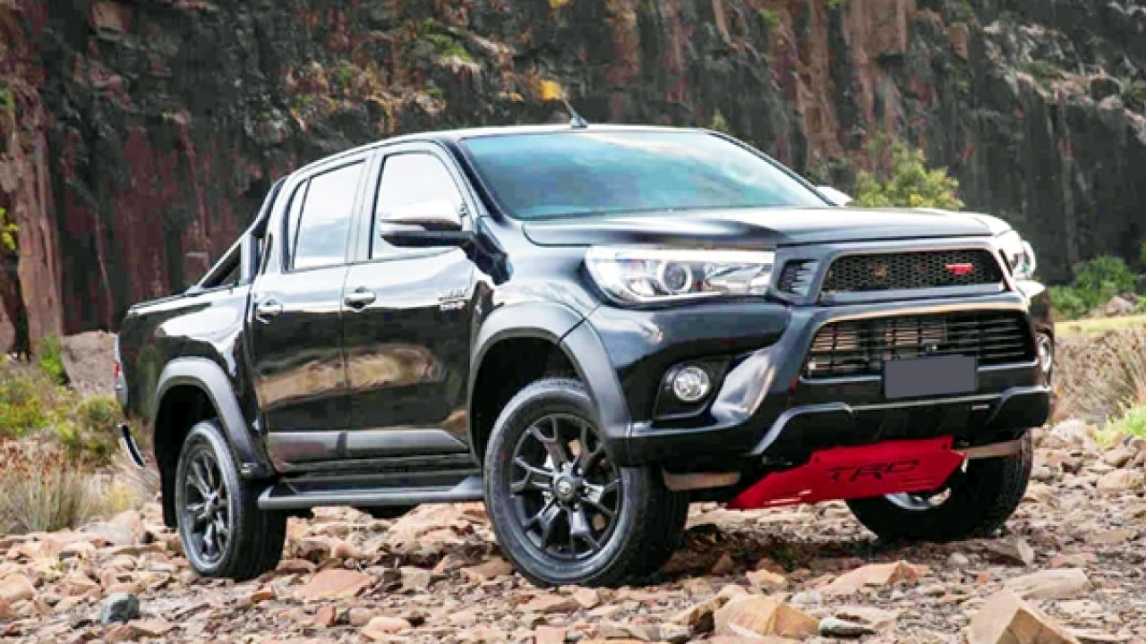 2021 Toyota Hilux Usa Price Philippines Invincible Sr5 Specs
