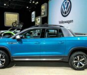 2021 Vw Amarok Africa Canada Cost Coming To Us