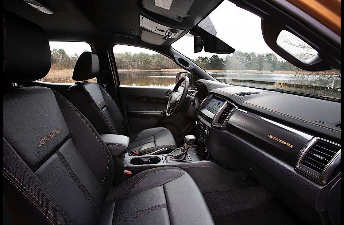 2021 Vw Amarok Price New Model Interior Mexico V6