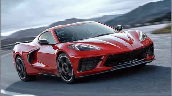 2022 Chevy Corvette 2020 C7 Accessories Atlanta Awd