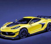 2022 Chevy Corvette Styles Base Boat C6 C1 C4 Horsepower