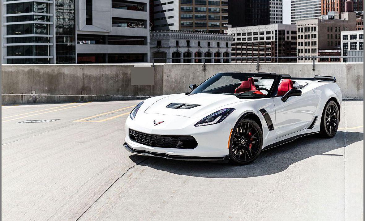 2022 Chevy Corvette Zr1 C8 Z06 Chevrolet 2021 2023