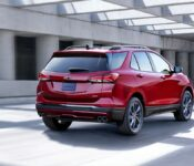 2022 Chevy Equinox Battery Location Bluetooth Fuel Economy