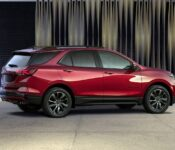 2022 Chevy Equinox Cargo Space Check Engine Light Cost