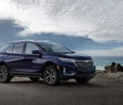 2022 Chevy Equinox The Commercial Build Can Tow Is 4 Wheel Drive