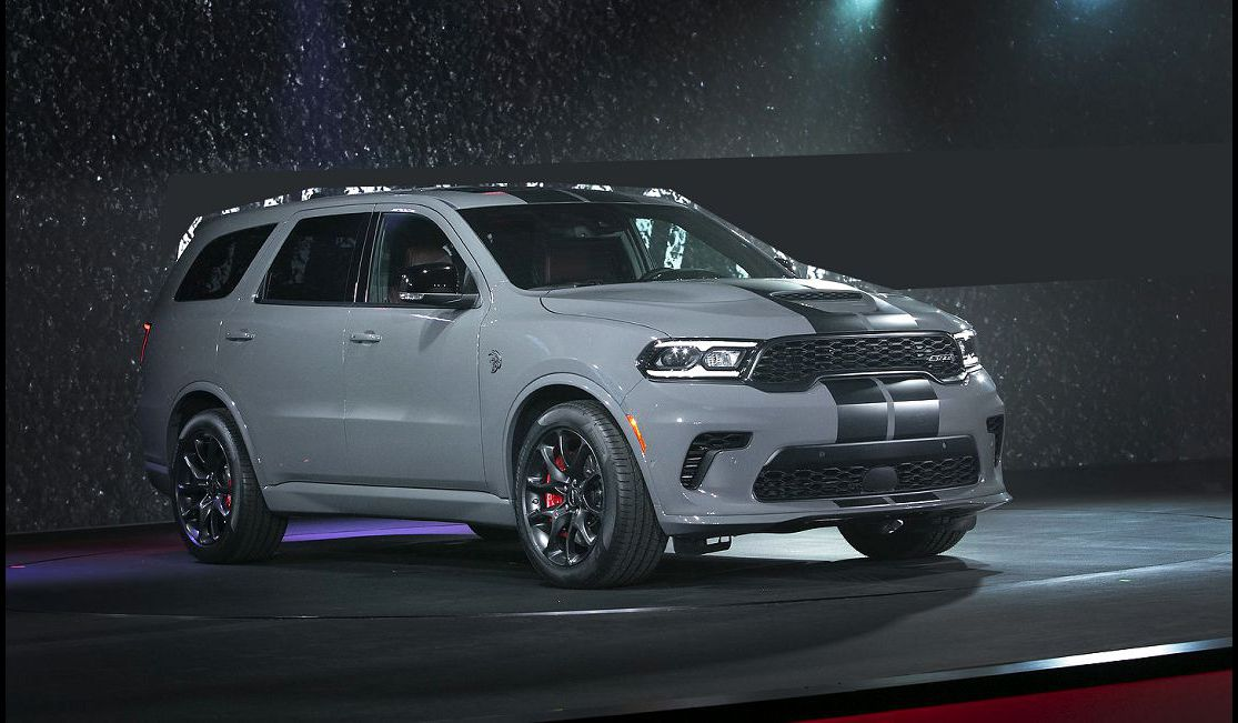 2022 Dodge Durango Rt For Sale 2020 Towing Capacity