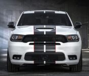 2022 Dodge Durango Srt Redesign Hellcat 2021 Concept New