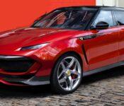 2022 Ferrari Purosangue Altezza Al Volante The Black Quattroruote