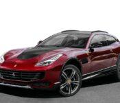 2022 Ferrari Purosangue India Lawsuit Vs Lamborghini Urus Motore