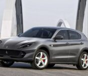 2022 Ferrari Purosangue Speed 0 60 Release Date Wiki White