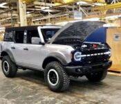 2022 Ford Bronco 20201 4 2020 Accessories Area 51
