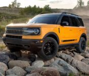 2022 Ford Bronco Door Hybrid Colors Australia Build And Badlands