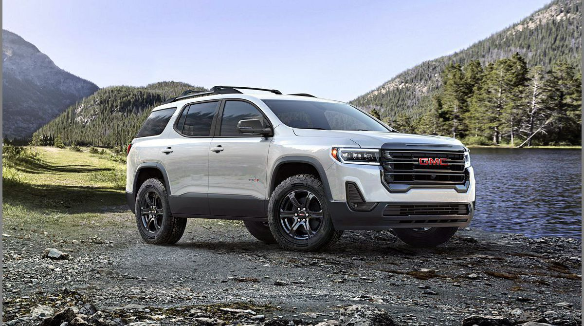 2022 Gmc Jimmy 98 Starter Mpg On How Much Edition