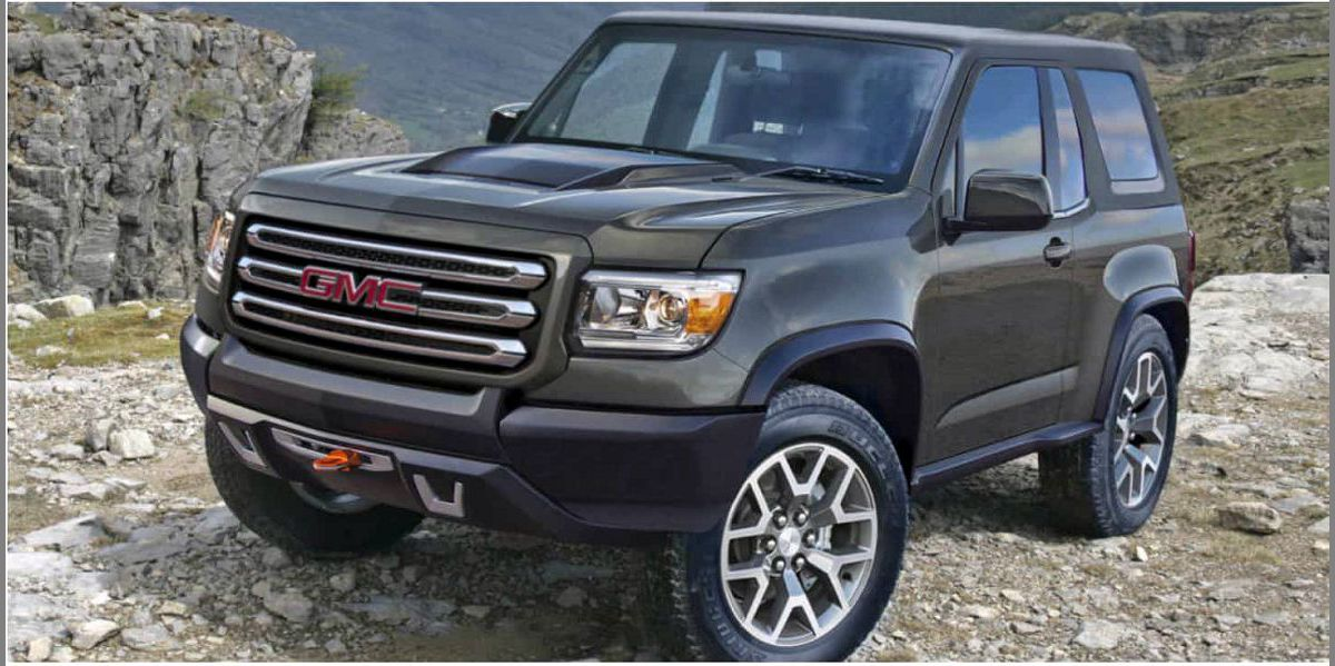2022 Gmc Jimmy Specs 2020 For Sale 1990 1970