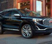 2022 Gmc Terrain For Sale 2019 2018 Reviews Fuel Economy
