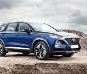 2022 Hyundai Santa Fe 2019 6 Cylinder 2020 Sport Reviews