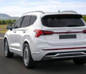 2022 Hyundai Santa Fe Action Lawsuit Dimensions Engine Cost Cabin