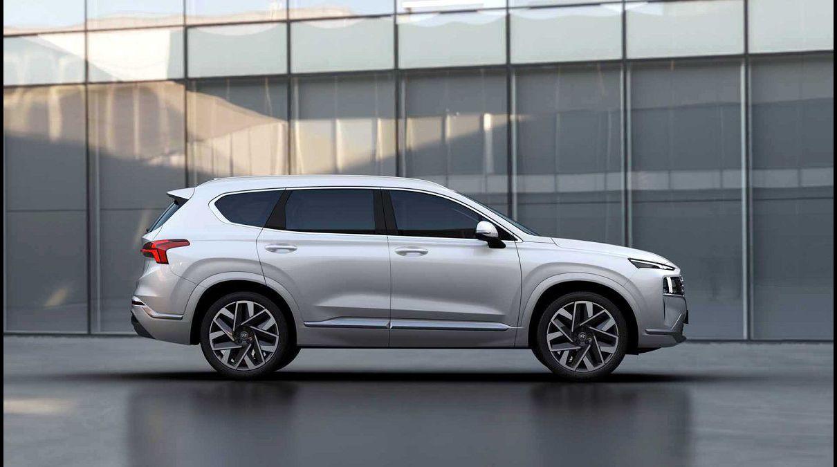 2022 Hyundai Santa Fe Filter Apple Carplay Ac Drain Location