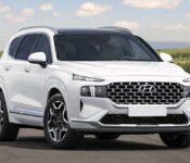 2022 Hyundai Santa Fe For Sale Xl Towing Capacity Accessories