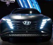 2022 Hyundai Tucson New Engine Fuel Economy For Sale
