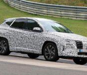2022 Hyundai Tucson Specs Colors Cost Availability Australia When
