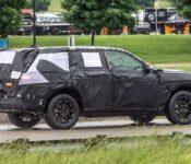 2022 Jeep Wagoneer Seating Release Date Debut 2020