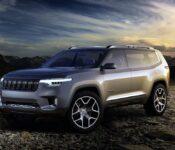 2022 Jeep Wagoneer Specs Srt Spy Shots Summit Srt8 Dashboard
