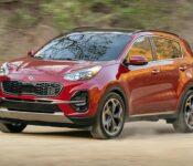 2022 Kia Sportage A The Range 2014 Lease Buy