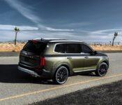 2022 Kia Telluride New Price Trd Pro Update Kia