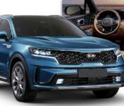 2022 Kia Sorento 209 2021 New Cost Modes Deals