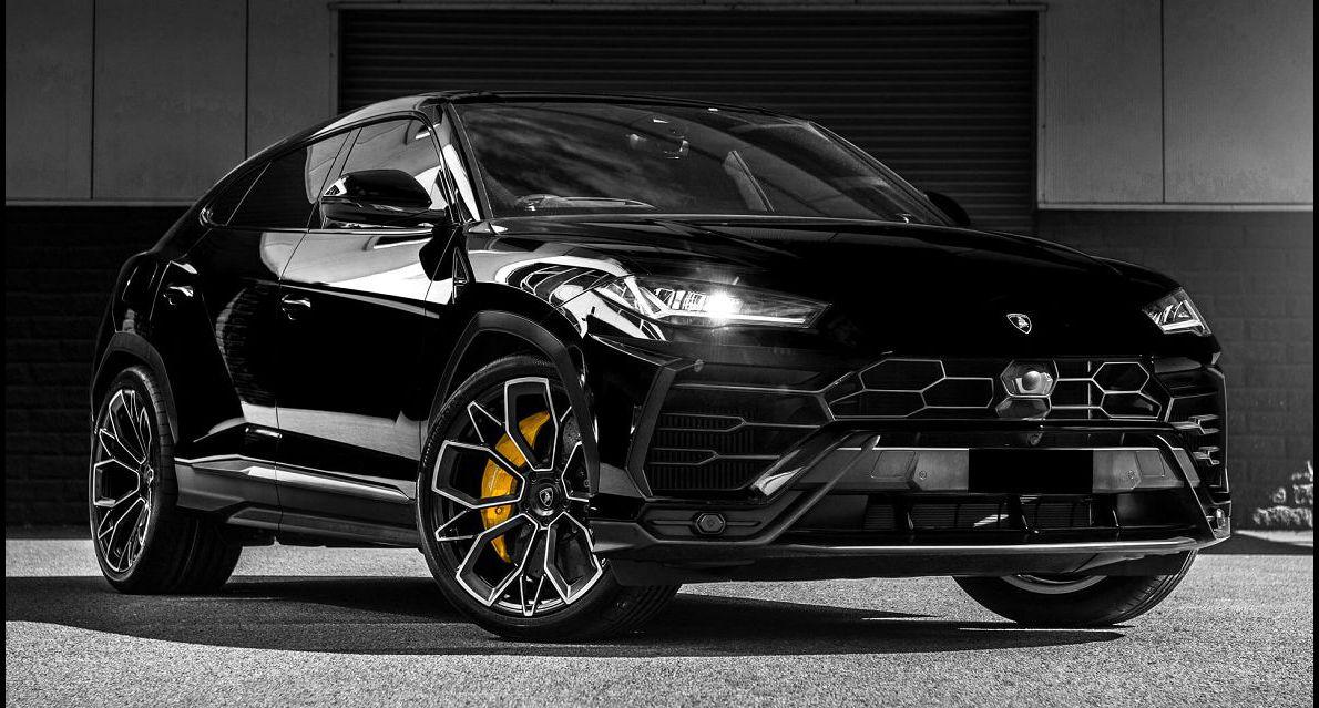 2022 Lamborghini Urus 2021 New Price For Sale 0 60