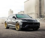 2022 Lamborghini Urus Black Audi Q8 Atlanta Autotrader Automatic