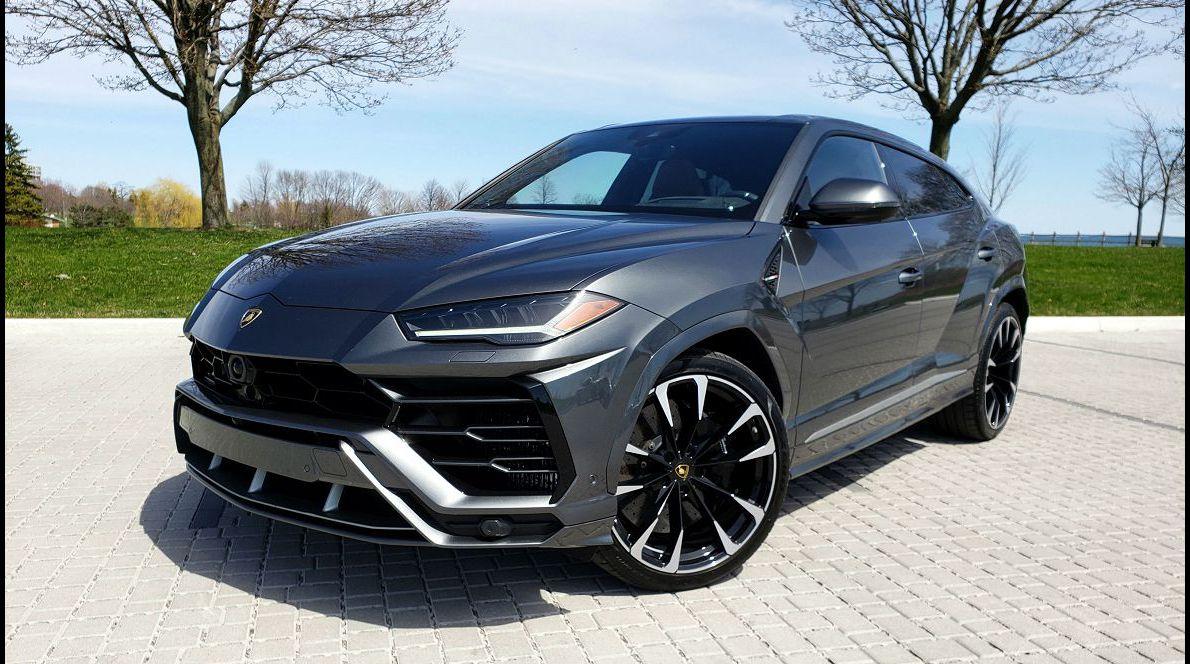 2022 Lamborghini Urus Interior 2020 Top Speed Lease All