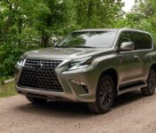 2022 Lexus Gx 460 Date Next Generation Gray Future 2020