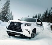 2022 Lexus Gx 460 Is The Worth Buying Reliable With