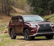 2022 Lexus Gx 460 Redesign New Model 2021 Gx460 Release