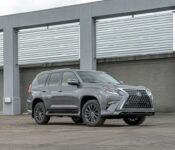 2022 Lexus Gx 460 Review Lease Off Road Vs 470 Dashboard