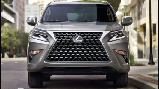 2022 Lexus Lx 570 Edition Changes For Sale Price Used