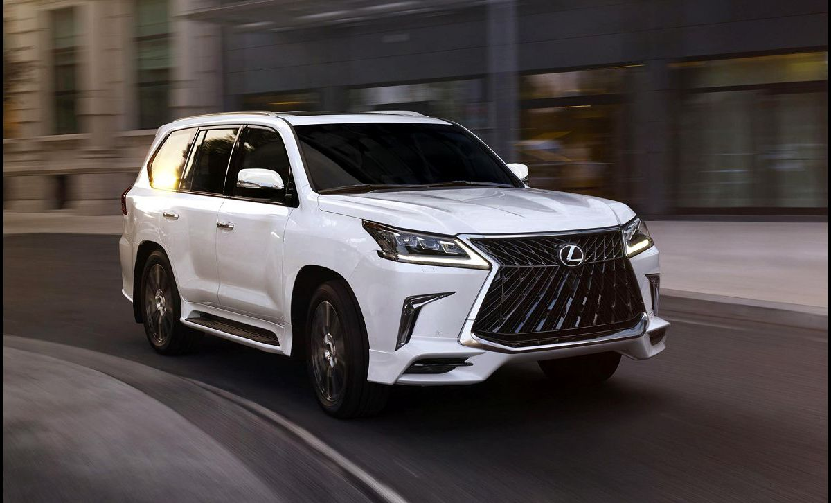 2022 Lexus Lx 570 Is Worth It Reliable Of 2019 Convertible