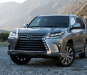 2022 Lexus Lx 570 New Model 2021 Redesign Lx570 Limited