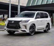 2022 Lexus Lx 570 Suspension Aftermarket Wheels The A Build