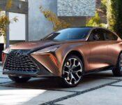 2022 Lexus Nx Apple Carplay Awd Accessories Upgrade