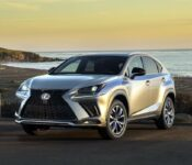 2022 Lexus Nx Lease A Build What Is Difference
